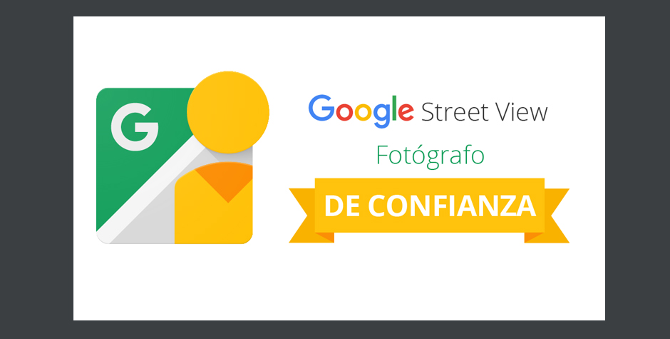 google street view banner