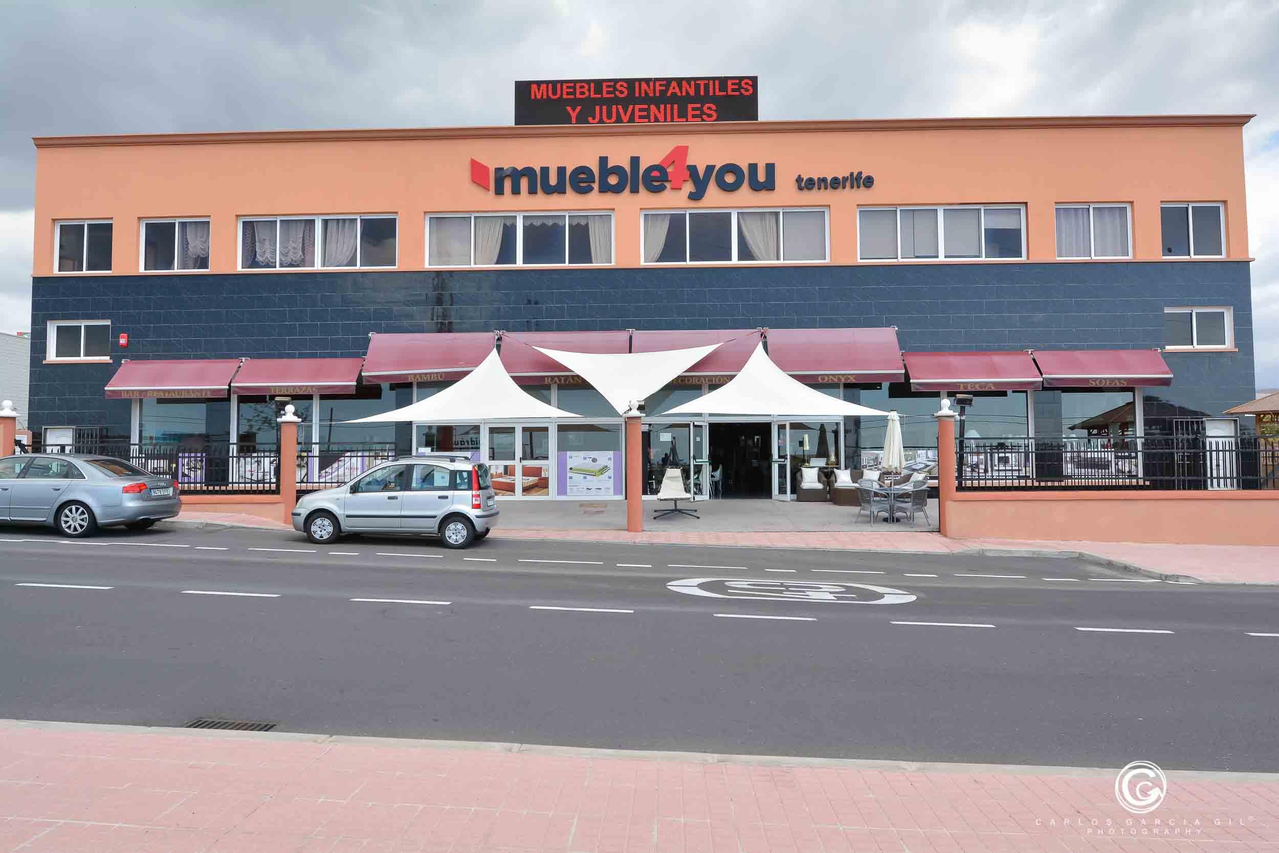 Mueble4you Tenerife Tienda De Muebles En Tenerife # Muebles Para Fast Food