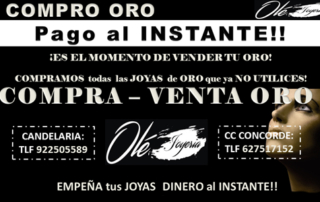 16d01398dd3a Empeñar plata Tenerife Archives